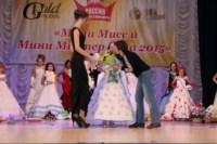 Мини-мисс и мини-мистер Тула-2014., Фото: 19