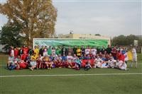 IX Международный турнир по мини-футболу среди команд СМИ, Фото: 6