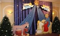Рождественский прием в Тульской православной гимназии, Фото: 1
