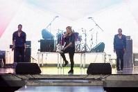Си Си Кетч на фестивале в Туле, Фото: 27