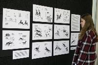 О комиксах, недетских книгах и переходном возрасте: в Туле стартовал фестиваль «Литератула», Фото: 13