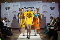 Всероссийский фестиваль моды и красоты Fashion style-2014, Фото: 47