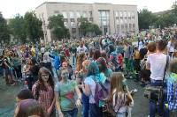 ColorFest в Туле. Фестиваль красок Холи. 18 июля 2015, Фото: 68