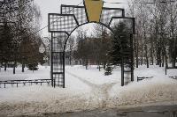 Снег в Туле, Фото: 33