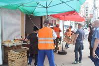 Рейд по торговле в Туле, Фото: 3