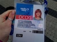Фотовпечатления тульского волонтера в олимпийском Сочи, Фото: 26
