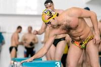 Открытое первенство Тулы по плаванию в категории «Мастерс», Фото: 15