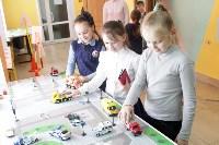 В Туле состоялся форум «Безопасные дороги – безопасное детство», Фото: 13