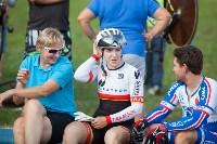 Открытое первенство Тульской области по велоспорту на треке, Фото: 18