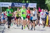 Essity Тульский полумарафон собрал 850 спортсменов со всей России, Фото: 172