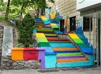 Лестницы со значением, Фото: 1