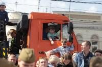 Парад Победы в Туле-2019, Фото: 78