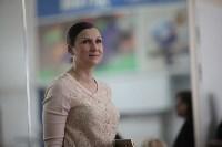 Соревнования по спортивной гимнастике на призы Заслуженных мастеров спорта , Фото: 10