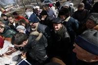 Собрание жителей в защиту Березовой рощи. 5 апреля 2014 год, Фото: 14
