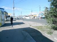 Снос двух торговых павильонов на Фрунзе, Фото: 1