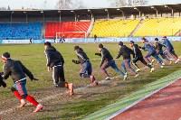 Первая тренировка «Арсенала» на Центральном стадионе в 2016 году., Фото: 59