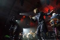 БИ-2 в Туле с симфоническим оркестром, Фото: 12