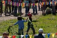 В Тульской области прошел фестиваль крапивы, Фото: 130