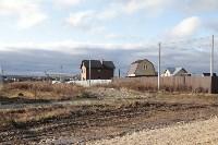 Газ и воду к участкам для многодетных семей в Туле подведут в 2020-2021 году, Фото: 16