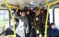 В Туле проходит флешмоб «Песни Великой Победы», Фото: 8