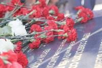 В Туле открыли стелу в память о ветеранах локальный войн и военных конфликтов, Фото: 11