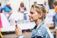 Essity Тульский полумарафон собрал 850 спортсменов со всей России, Фото: 37
