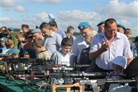 Тульские десантники отмечают День ВДВ, Фото: 9