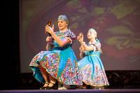 В Туле открылся I международный фестиваль молодёжных театров GingerFest, Фото: 123