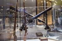 Музей оружия здание-шлем, Фото: 3