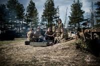 Тульские поисковики издали военный фотоальбом, Фото: 7
