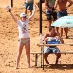 Пляжный волейбол в Барсуках, Фото: 121