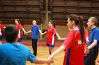 В Туле прошло необычное занятие по баскетболу для детей-аутистов, Фото: 17