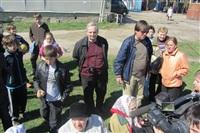 """Митинг против застройки стадиона """"Кировец"""", Фото: 12"""