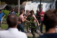 В Тульской области прошел фестиваль крапивы, Фото: 145