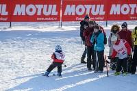 Первый этап чемпионата и первенства Тульской области по горнолыжному спорту, Фото: 6