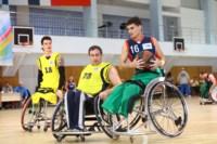 Чемпионат России по баскетболу на колясках в Алексине., Фото: 10
