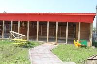 В Туле сотрудники администрации проинспектировали строительство дошкольных учреждений, Фото: 3