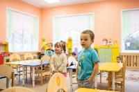 Детский садик в Щекино, Фото: 21