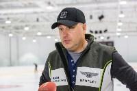 Андрианов в ледовом дворце и Рогожинском парке, Фото: 40