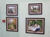 В Госдуме открылась выставка «В.Д. Поленов и ученики», Фото: 1