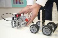 В Туле проходит конкурс роботов «Мысли смело», Фото: 4