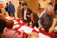 Толстые на выборах-2014, Фото: 15