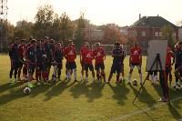 «Арсенал» готовится к выезду в Саратов, Фото: 26