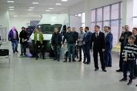 Открытие дилерского центра ГАЗ в Туле, Фото: 19