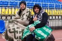 Арсенал - ЦСКА: болельщики в Туле. 21.03.2015, Фото: 22