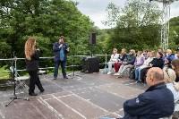 Агриппина Стеклова на фестивале Толстой, Фото: 9