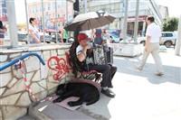 Попрошайки на улицах города, Фото: 6