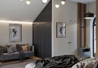 Где заказать дизайн-проект квартиры в Туле: обзор Myslo, Фото: 44