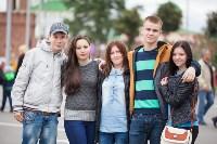 День города - 2015 на площади Ленина, Фото: 154
