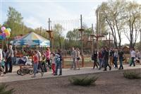"""Открытие зоны """"Драйв"""" в Центральном парке. 1.05.2014, Фото: 29"""